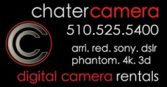 Chater Camera