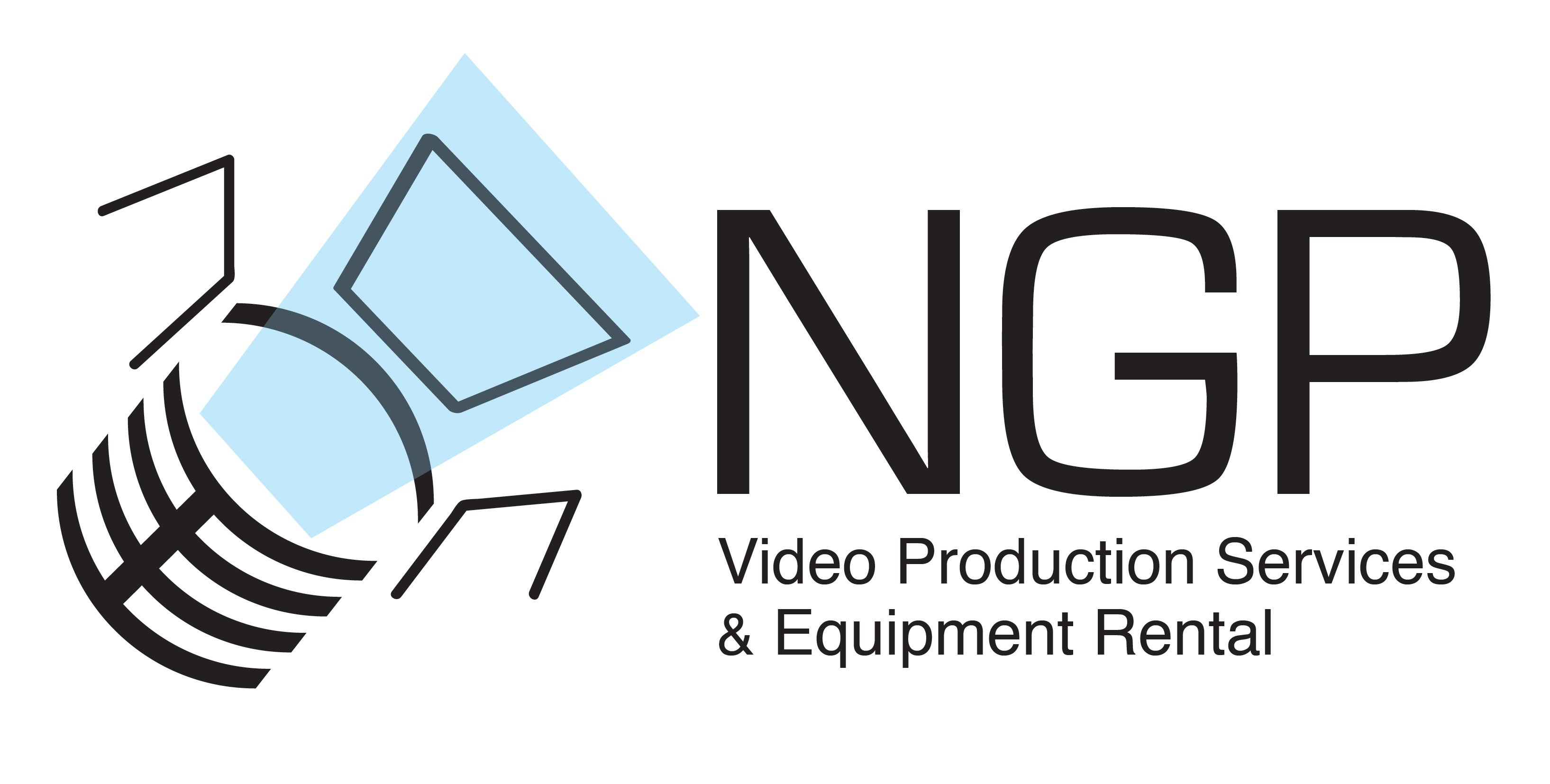 NGP Video Production Services & Equipment Rental