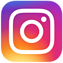Follo us on Instagram